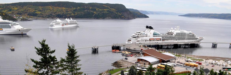 La Naissance du Fjord
